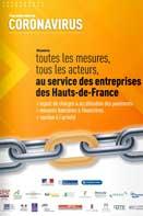 Entreprises des Hauts de France : quelles aides pour surmonter les difficultés actuelles ?
