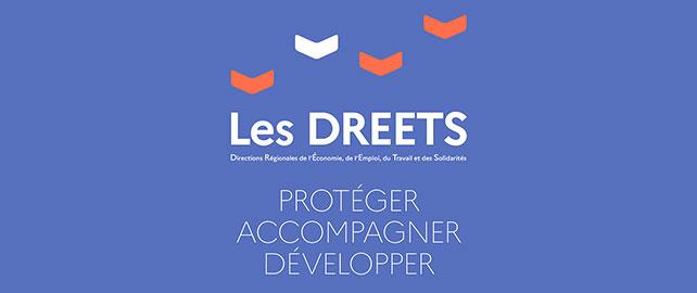 Découvrez en exclusivité le PRST4 de la DREETS Hauts-de-France lors de Préventica