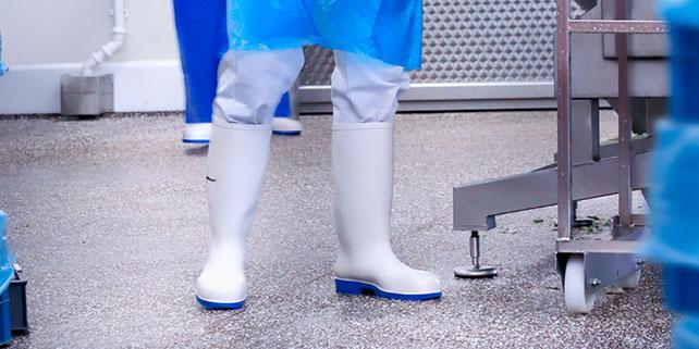 Dunlop renforce sa gamme de bottes antichute