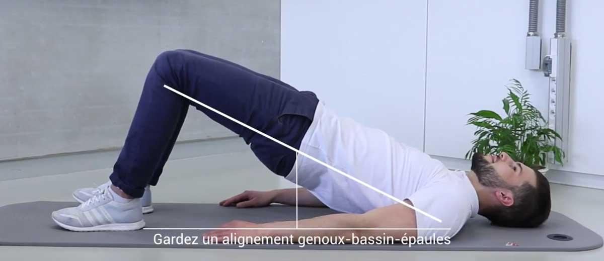 Préservez votre santé avec une activité physique adaptée à la maison