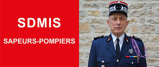 Edito du contrôleur général Serge Delaigue, directeur départemental et métropolitain des services d'incendie et de secours