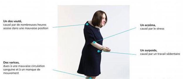 Emma, votre collègue du futur by FELLOWES / NEO FORMA