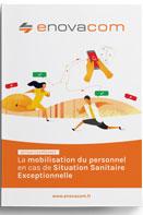 Un guide pour la mobilisation du personnel en cas de situation sanitaire exceptionnelle