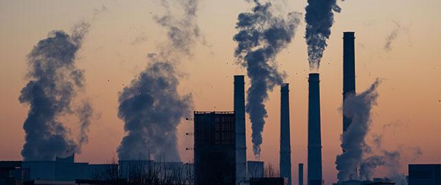 Protection de la santé et environnements polluants