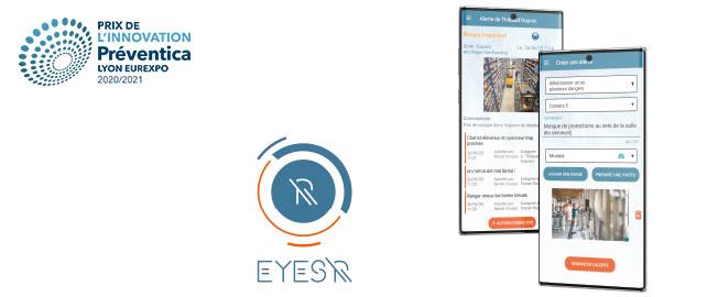 Mettre la vidéo surveillance au service du HSE