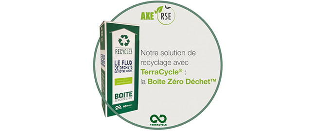 France Sécurité propose une solution de recyclage des EPI usagés