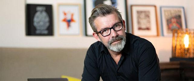 Gaël Chatelain-Berry interviendra à la cérémonie de remise des Prix des Leaders Bienveillants