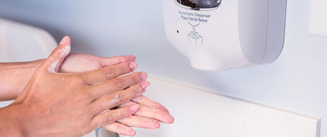 L'hygiène au cœur du salon Préventica Lyon