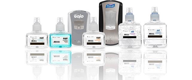 GOJO Industries, Inc., leader mondial de la production de solutions d'hygiène sera présent à Préventica