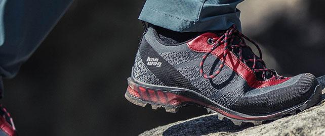 Des chaussures de sécurité idéales pour les chantiers en extérieur