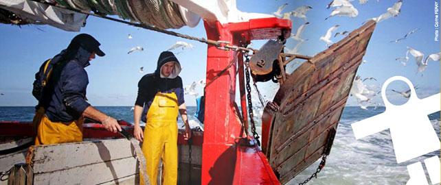 Guy Cotten, fournisseur écoresponsable d'EPI pour les milieux marins