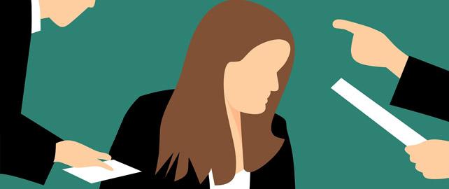 Violences sexuelles et sexisme au travail : « Mettre en place de la prévention, c'est ce qui marche. »
