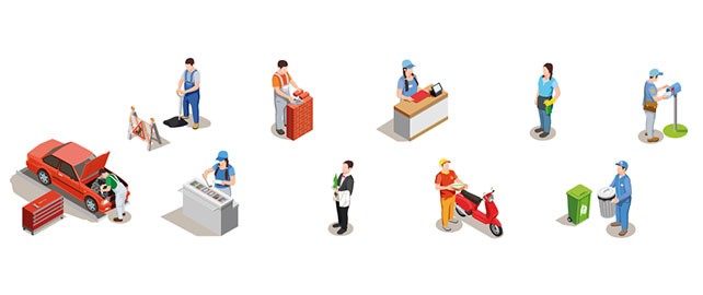 Des outils pour améliorer la coordination entre agence d'emploi et entreprise au sujet des intérimaires