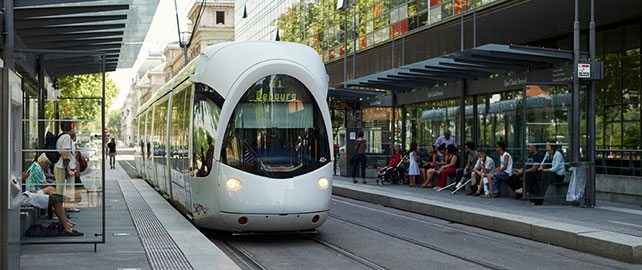 L'expérience de Keolis Lyon pour gérer les transports en temps de crise