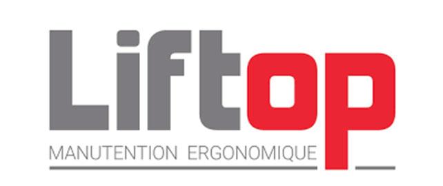 Liftop, expert des solutions ergonomiques de manutention