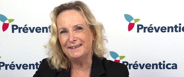 Marie Pezé fait part de son expertise en psychopathologie du travail lors de deux conférences