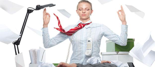 Méditer au travail : nouvelle lubie ou réelle aide au salarié ?