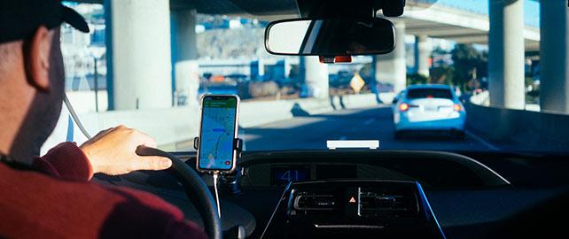 Mobilité et sécurité routière