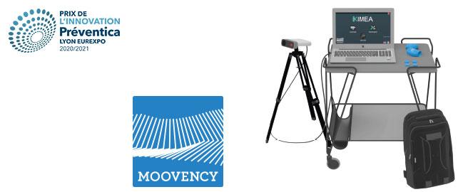 Une caméra pour analyser et éviter les risques de TMS