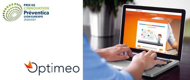 Protégez-vous des douleurs liées au travail sur écran avec Optimeo