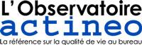 Découvrez les résultats du Baromètre Actineo/Sociovision 2019 : que pensent les français de leur vie au bureau ?