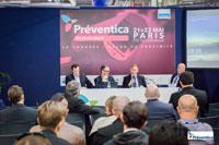 Le GPMSE répond présent à l'occasion de la prochaine édition de Préventica