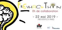 Design moi le préventeur de 2030 : Le Prevhackthon arrive à Paris
