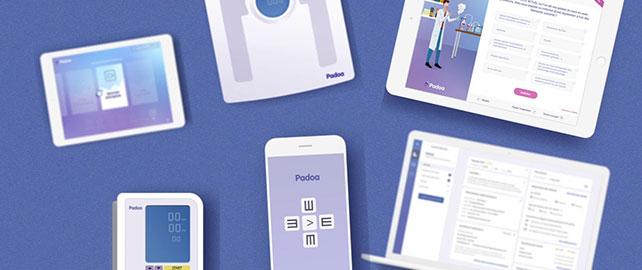 Un logiciel pour simplifier la santé au travail