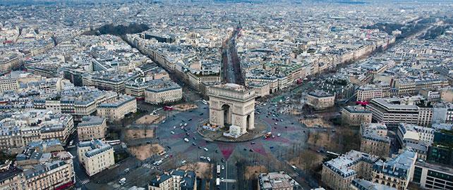 Préventica de retour à Paris du 18 au 20 mai 2021