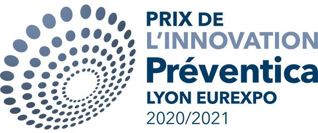 Les Prix de l'Innovation Préventica Lyon