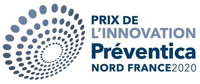 Les Prix de l'Innovation Préventica Nord France