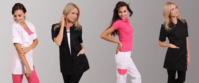 Rémi Confection, le spécialiste de la blouse et des vêtements professionnels
