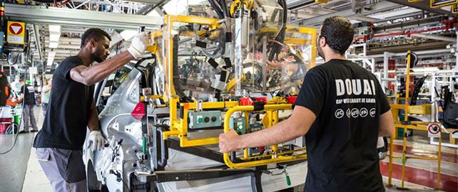 Comment Renault Douai prévient les risques liés aux consommations en milieu de travail