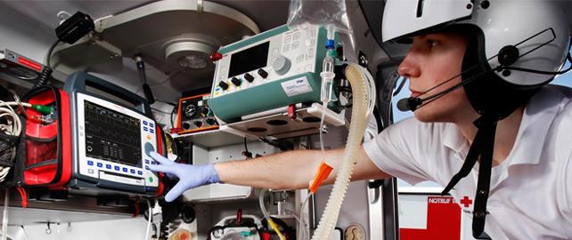 Schiller Medical propose des défibrillateurs grands publics portatifs et utilisables par tous