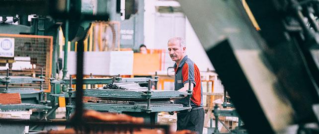Sécurité de la production et des chantiers