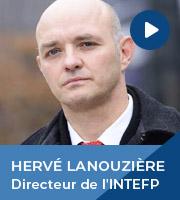 H. Lanouzière Dir. INTEFP