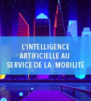 L'IA au service de la mobilité