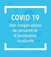 Coopération de sécurité et d'assistance mutuelle