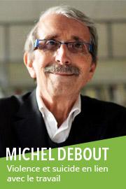 Keynote de M. Debout