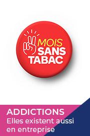 Mois sans Tabac