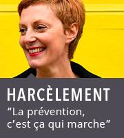 Nathalie Leroy, avocate