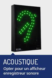 Confort acoustique