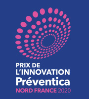 Prix de l'innovation Nord France 2020