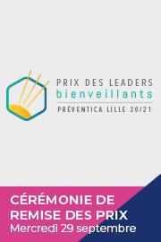 Prix des leaders bienveillants