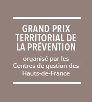 Grand prix territorial de la prévention