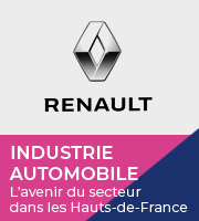 Industrie automobile
