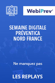 Semaine digitale - annonce replay