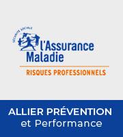 Le réseau prévention de l'Assurance Maladie Risques professionnels