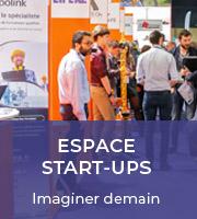 Les start-ups : le reflet de la demande