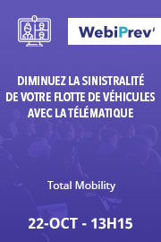 Semaine digitale - Total mobility